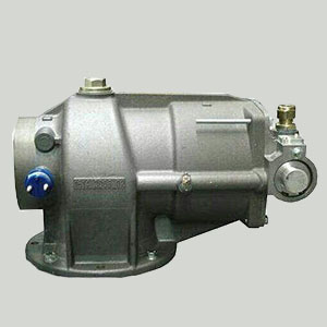 Unloading valve assy، 1614900880